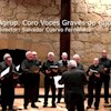 CORO VOCES GRAVES DE GIJÓN